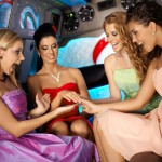 we limo will take us to he hottest place in Houston
