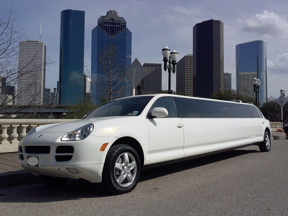 AFFORDABLE LIMOS