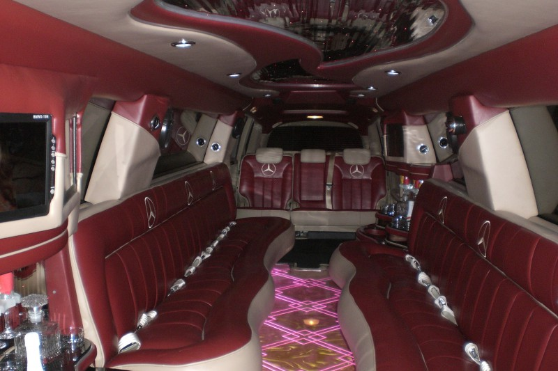 Houston Limo rent