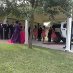You can rent Hummer limo for your Quinceanera