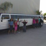 Limos is safe and fun to ride