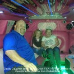pink limo Houston