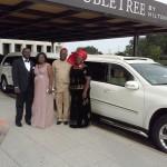 Limo Houston, Prom, Wedding, Events Limousines