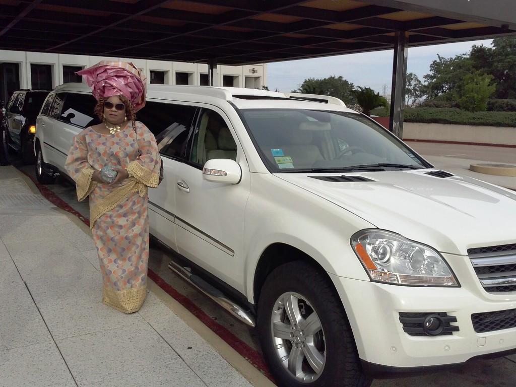 Cadillac Car Rental Houston