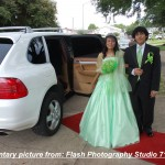 LUXURY LIMO S FOR QUINCEANERA