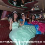 WE celebrate our quinceaneras together