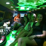 limo will take you to best places in town