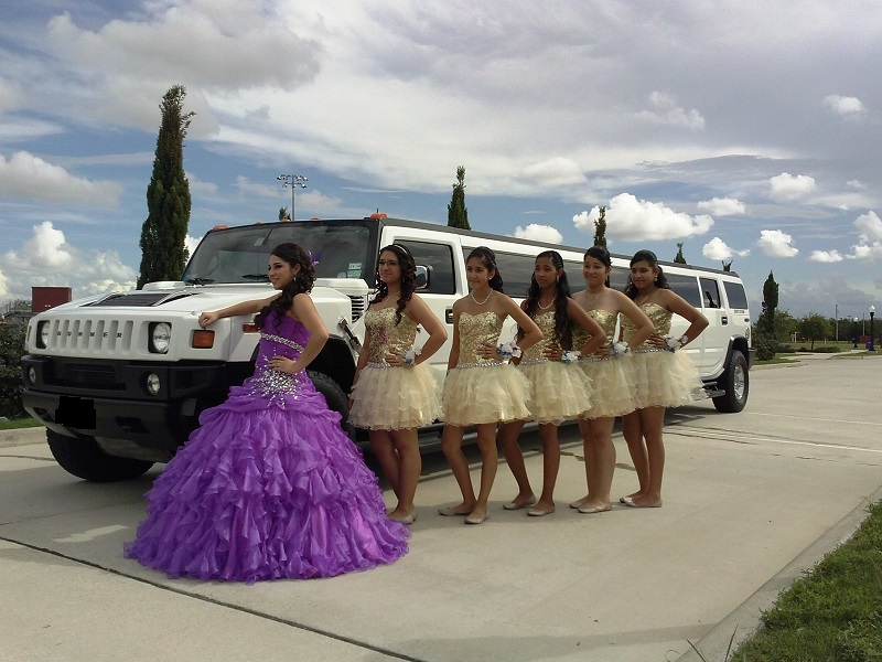 Hummer Limo Texas City,