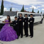 Limo rental now traditional