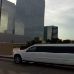 Arrive in Houston in Mercedes Limousine www.bestlimotx.com