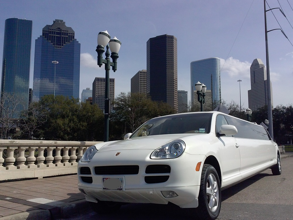 Houston Limousine service
