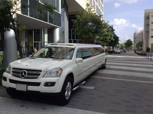 Nuestras limosinas es limo service houston limousine for Mercedes benz north houston service coupons