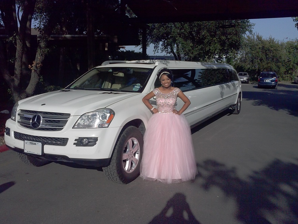 AFFORDABLE LIMO RENT