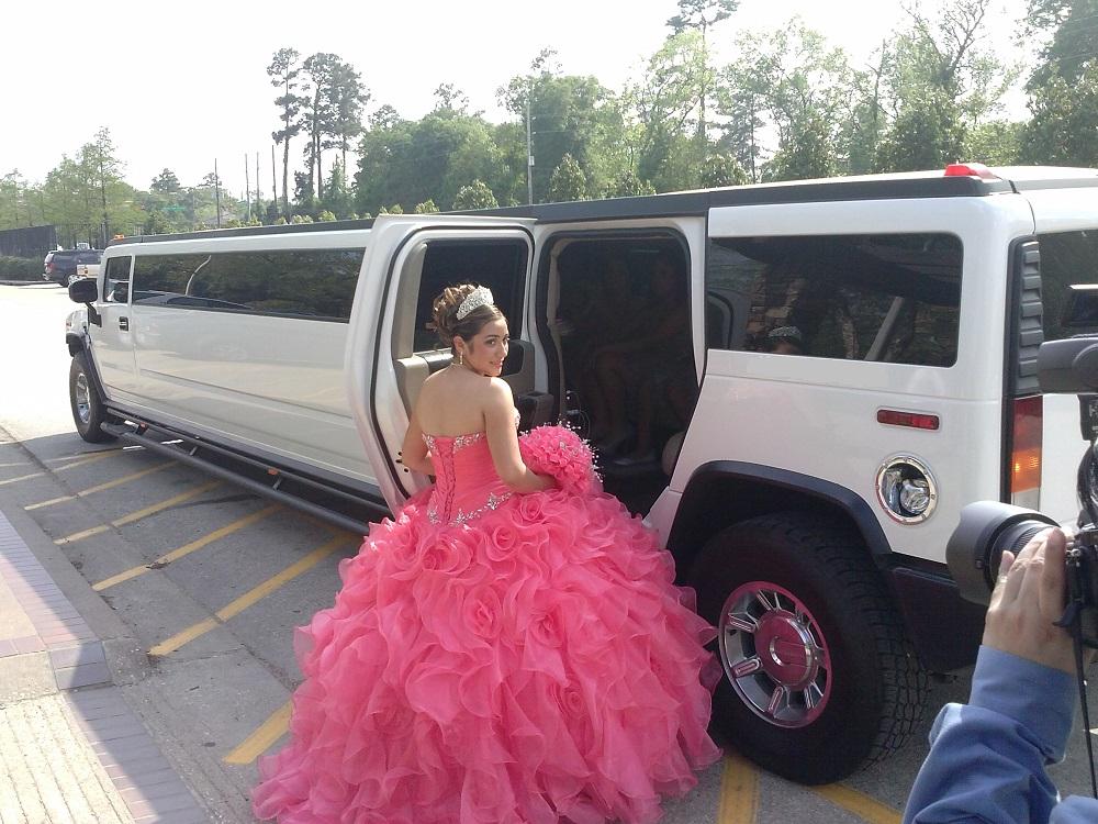 Hummer limo rentals