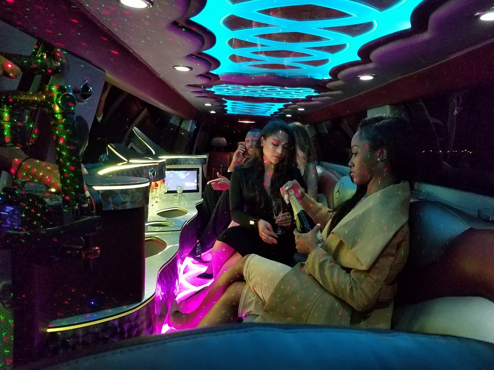 LIMO SERVICE FOR YOU